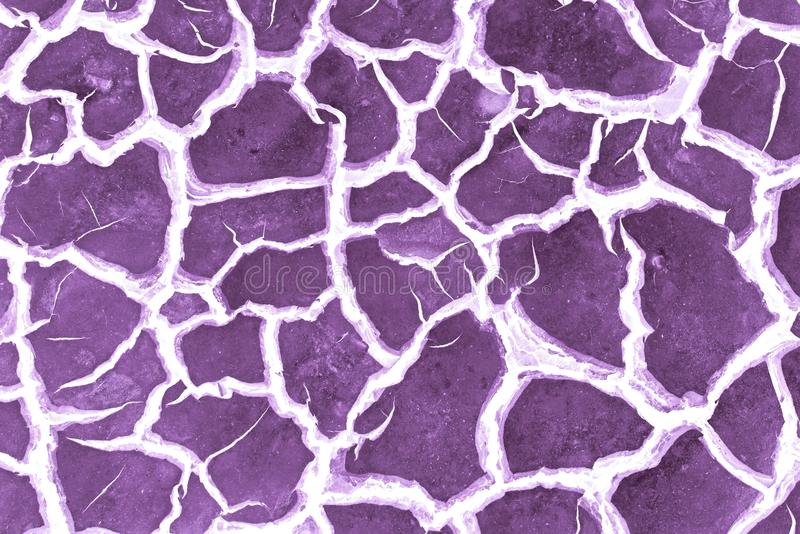 Fundo textured do roxo e o branco foto de stock