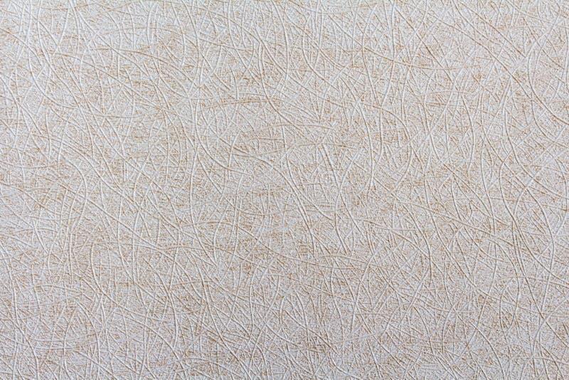 Fundo textured do teste padrão do papel de parede papel delicado sem emenda imagem de stock royalty free