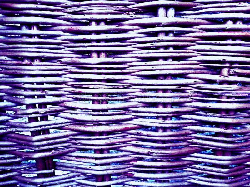 Fundo Textured dos galhos do withe foto de stock royalty free