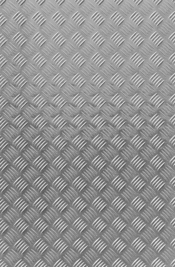Fundo textured metal ilustração stock