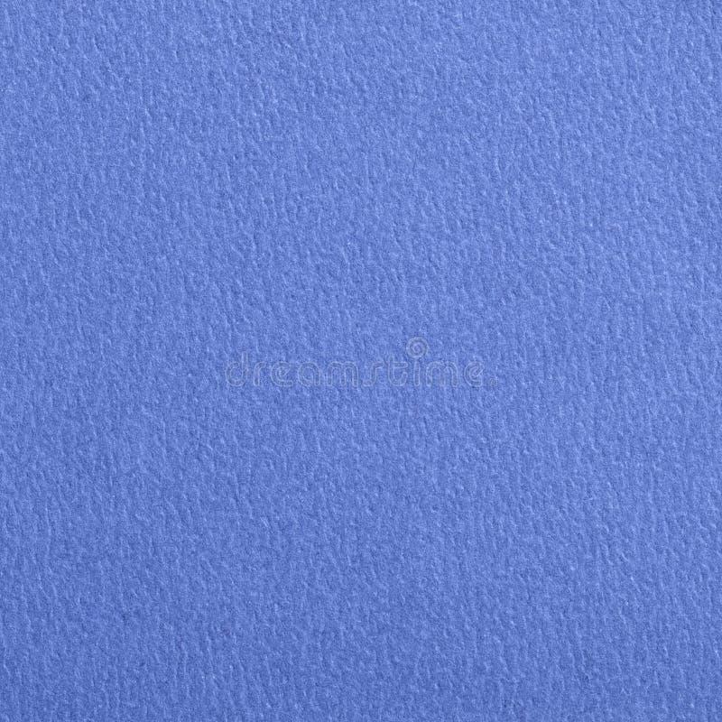 Fundo Textured papel metalizado azul da arte foto de stock royalty free
