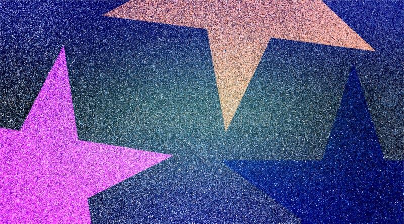 Fundo textured protegido colorido do sumário textura de papel do fundo do grunge Papel de parede do fundo fotografia de stock