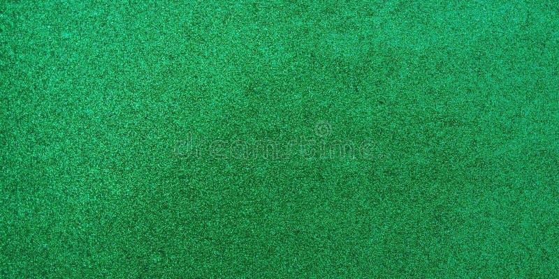 Fundo textured verde com fundo do efeito do brilho fotografia de stock royalty free