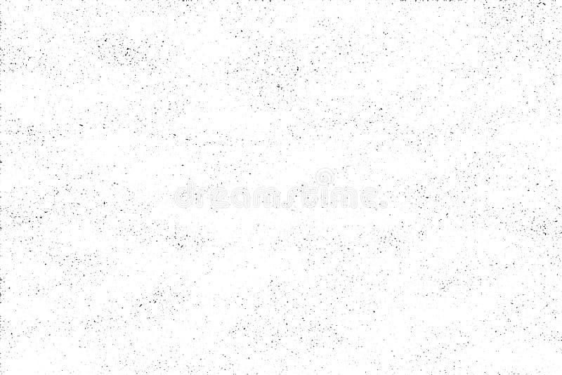 Fundo urbano afligido luz da textura da folha de prova do grunge ilustração stock