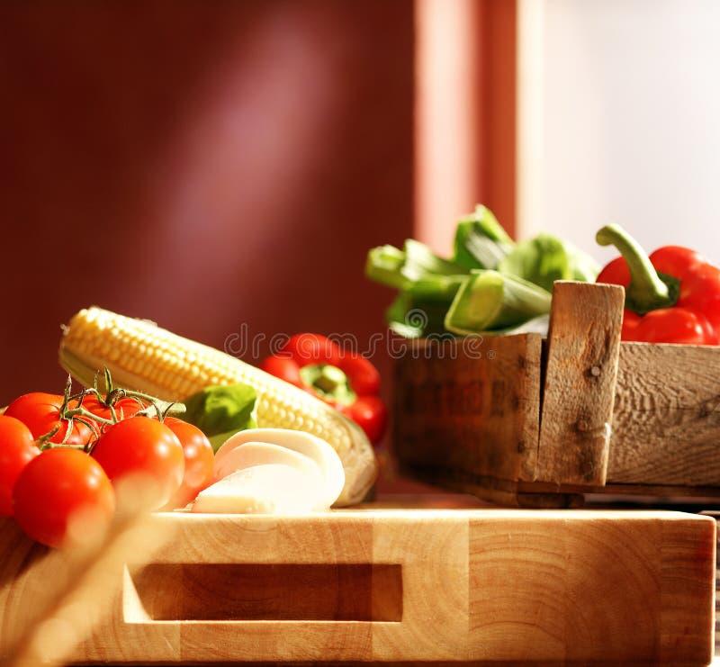 Fundo vegetal fotos de stock royalty free