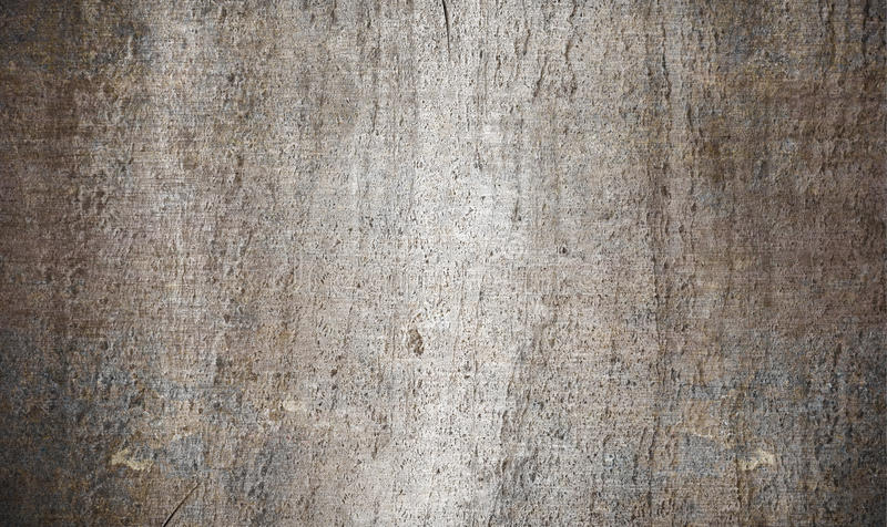 Fundo velho do metal do ferro de molde imagem de stock