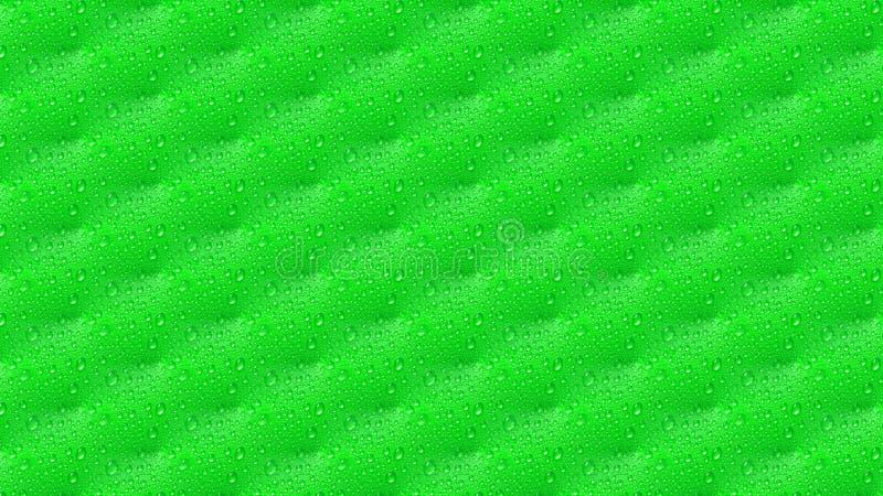 Fundo verde foto de stock