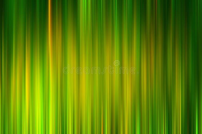 Fundo verde abstrato do teste padrão imagens de stock