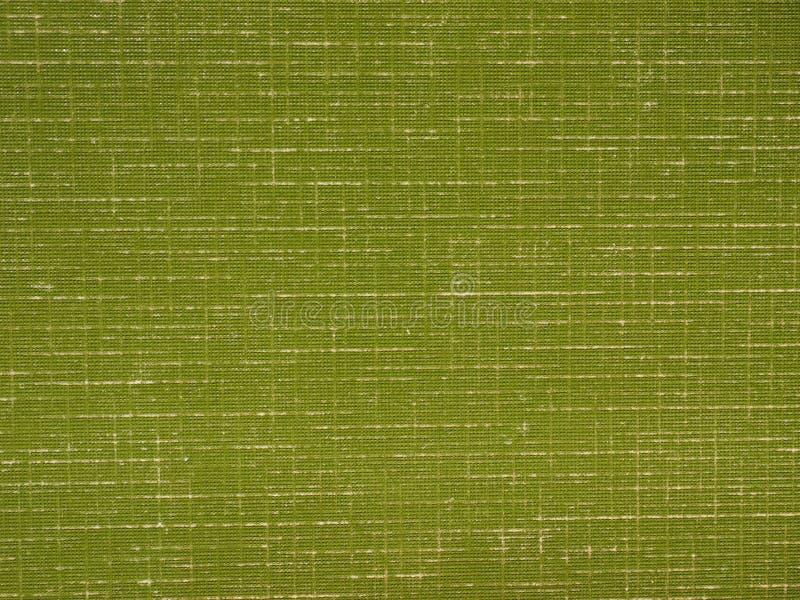 Fundo verde da tela foto de stock