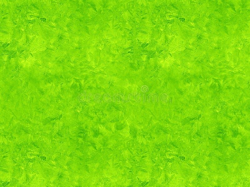 Fundo verde do abstack imagens de stock