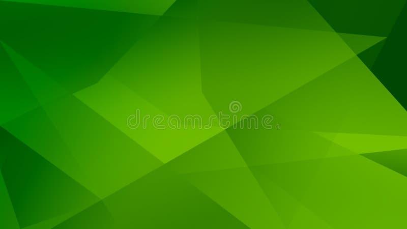 Fundo verde, papel de parede móvel, contexto colorido, papel de parede, fundo móvel, apresentação ilustração do vetor
