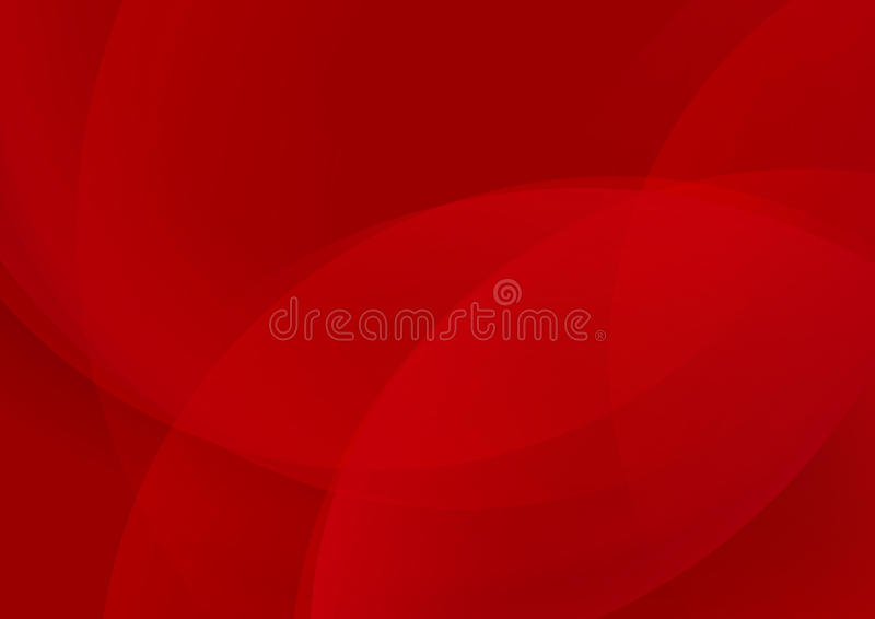 Fundo vermelho abstrato para o projeto fotos de stock