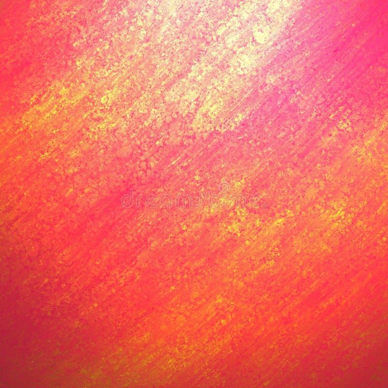 Fundo vermelho com acentos do ouro