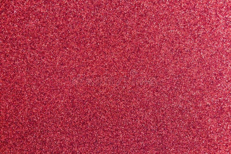 Download Fundo vermelho do glitter imagem de stock. Imagem de povos - 65579569