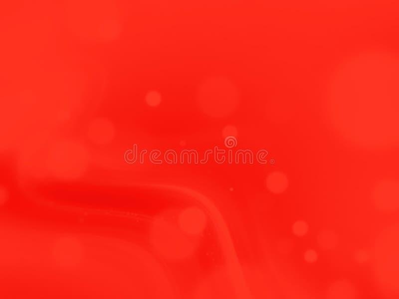 Fundo vermelho modelado fotos de stock