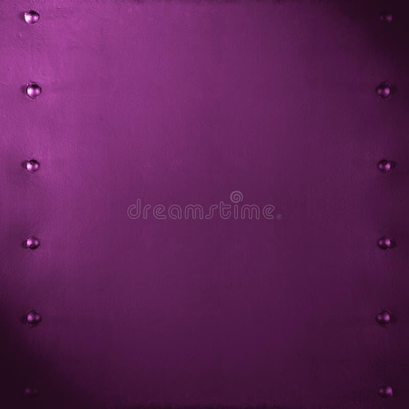 Fundo violeta abstrato imagem de stock royalty free