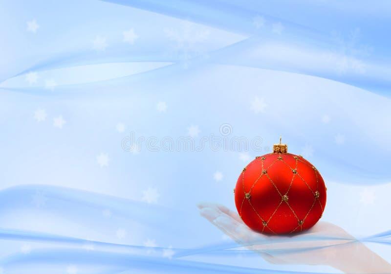 Fundo w dos flocos de neve do inverno imagens de stock
