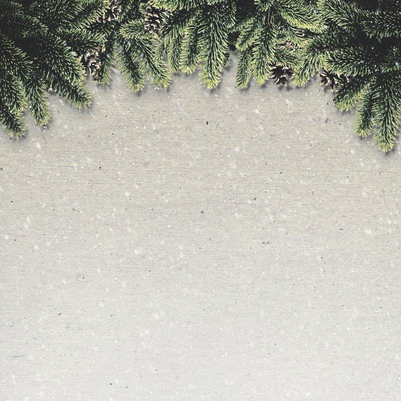 Fundos abstratos do Natal imagem de stock
