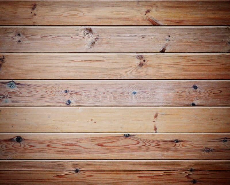 Fundos da madeira de Brown imagem de stock royalty free