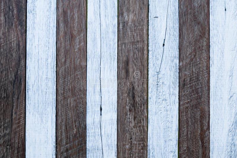 Fundos de madeira, de madeira velhos fotografia de stock