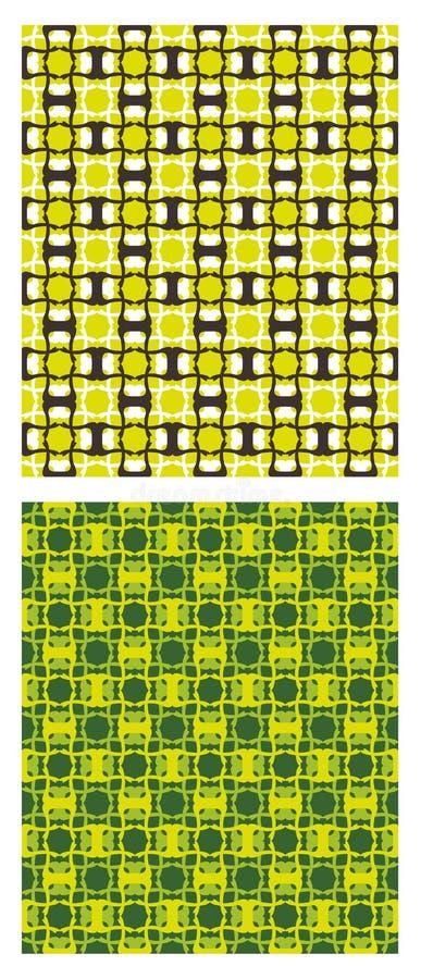 Download Fundos simétricos ilustração do vetor. Ilustração de ilustrado - 16862239
