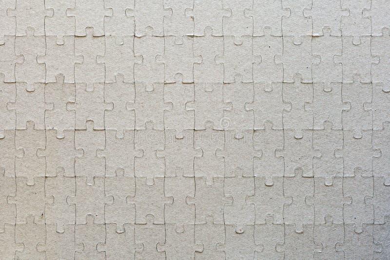 Fundos vazios do enigma imagens de stock