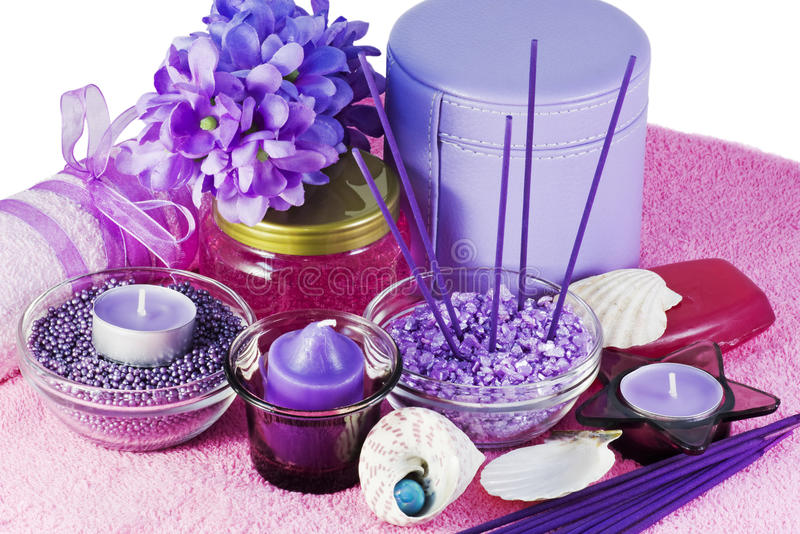 Download Funds For The Spa Stock Photography - Image: 15617042