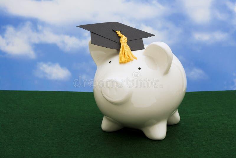 fundusz edukacyjny fotografia stock