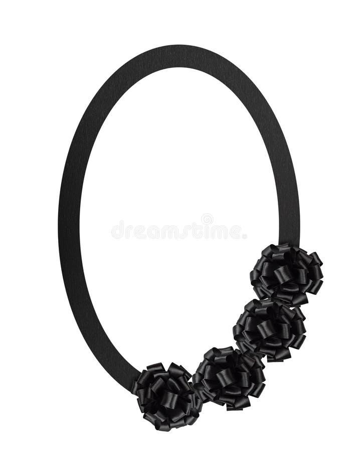 Download Funeral frame stock image. Image of funeral, black, rest - 27064447