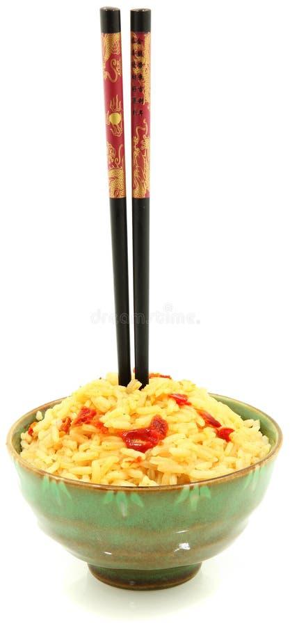 Funeral Rice stock photos