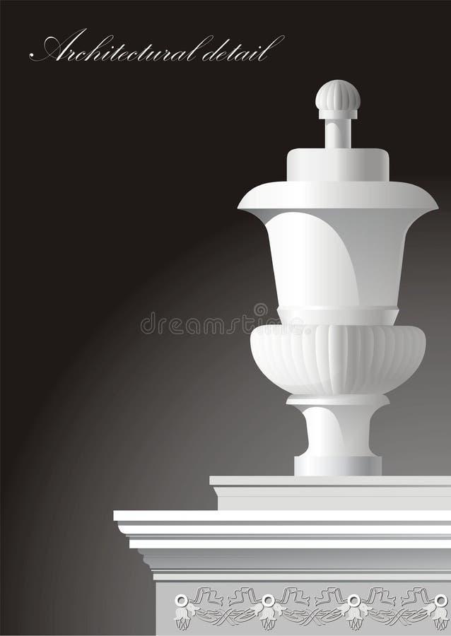 closed urn royalty free stock photos