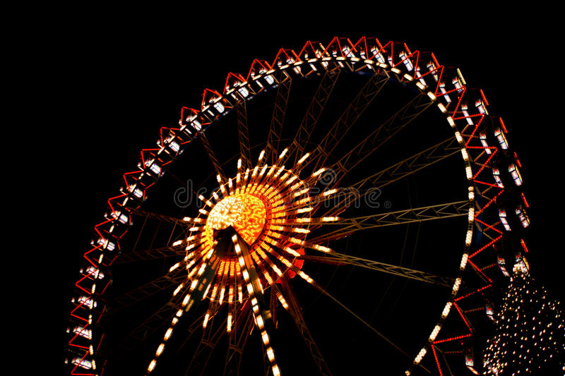Download Funfair Royalty Free Stock Images - Image: 22503959