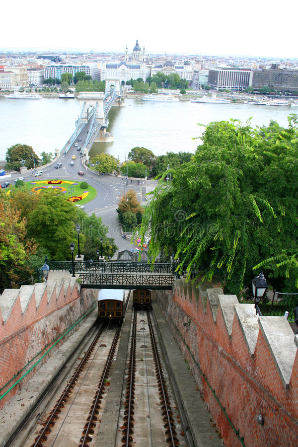 Download Funicular , cable railway stock photo. Image of colorful - 1825484
