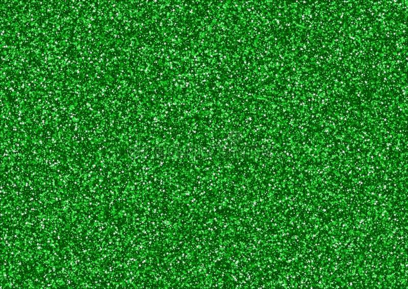 Download Funkelnbeschaffenheitshintergrund, Der Aus Kleinen Sternen Besteht Stock Abbildung - Illustration von funkeln, partei: 90231785