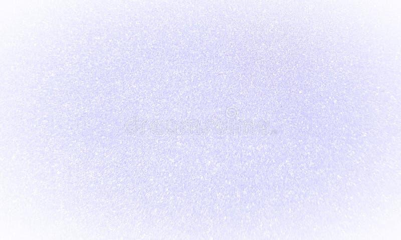 Funkelnder Funkeln Hintergrund lizenzfreie abbildung