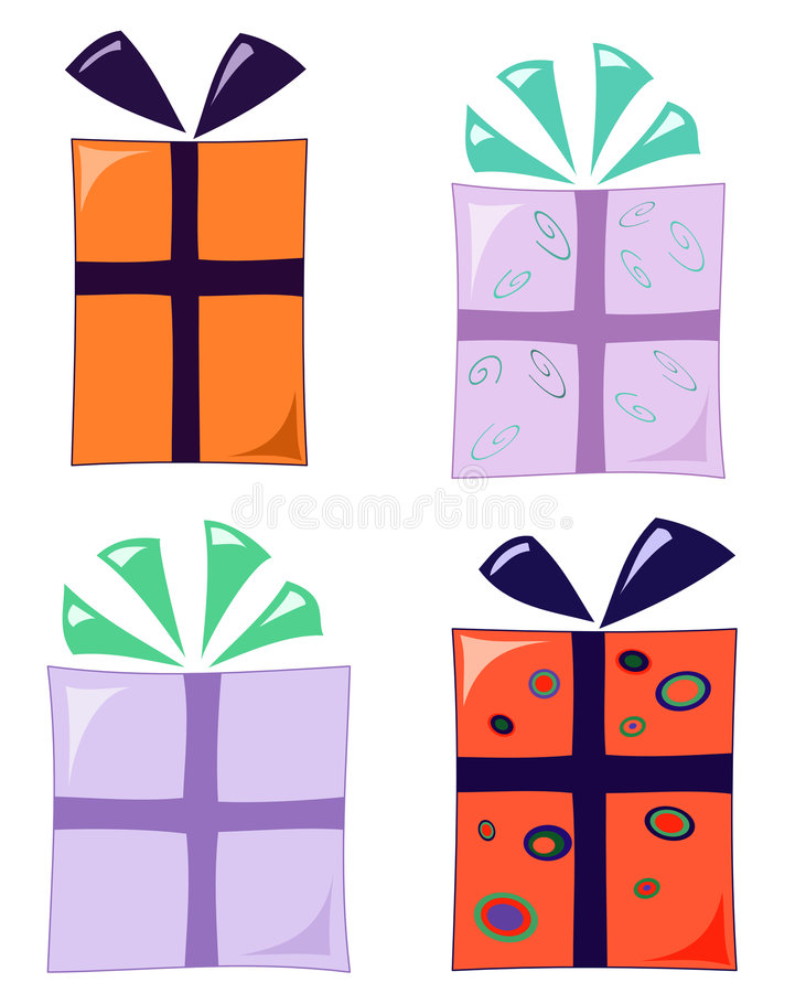 Free Funky Gifts Stock Photos - 6842693