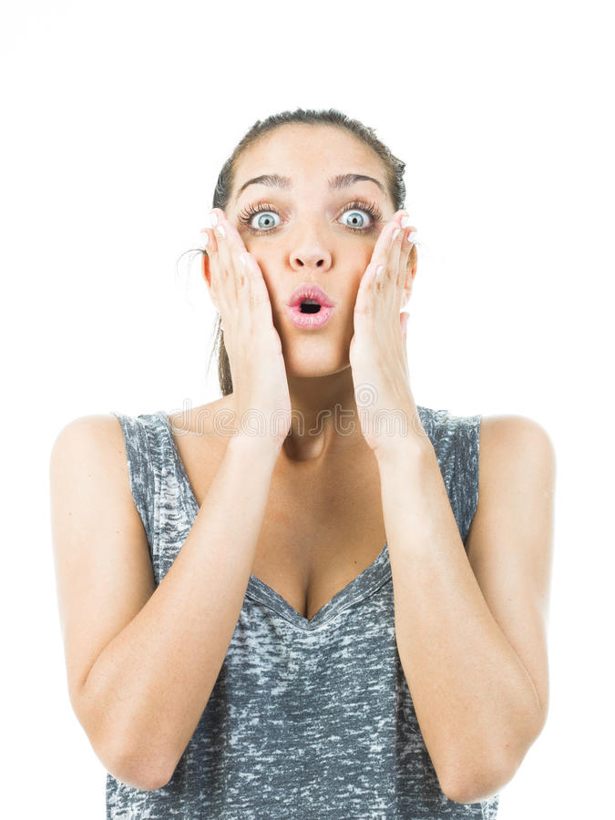 Download Funny Amazed Stock Photography - Image: 34662732