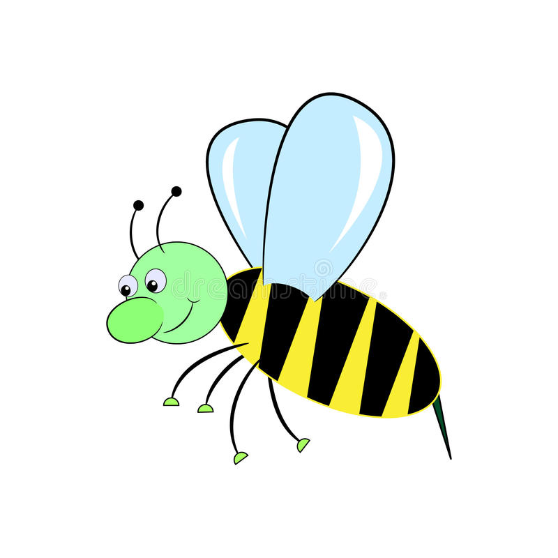 Jolly Bee Stock Illustrations – 25 Jolly Bee Stock