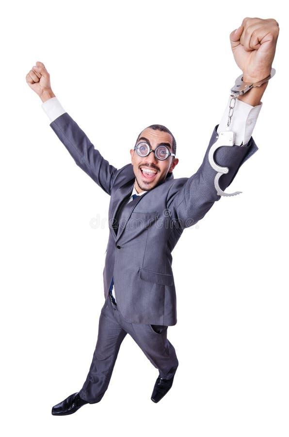Download Funny Businessman Stock Image - Image: 32810421