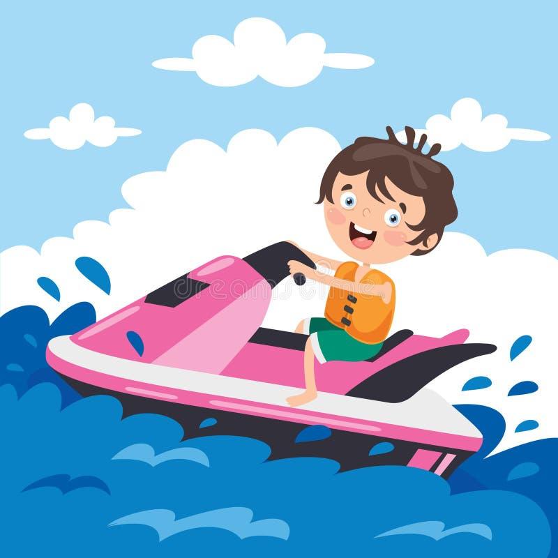 Cartoon Jet Ski Stock Illustrations 333 Cartoon Jet Ski Stock Illustrations Vectors Clipart Dreamstime
