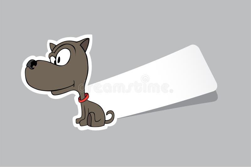 Funny Cartoon Characters Royalty Free Stock Photo