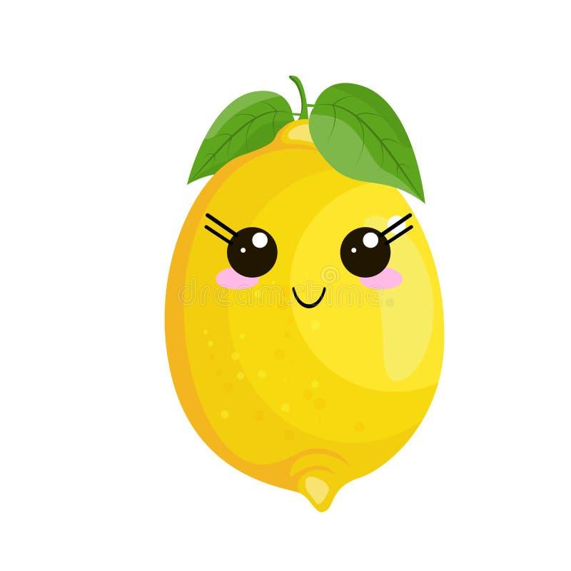 Lemon Face Sour Stock Illustrations – 259 Lemon Face Sour ...