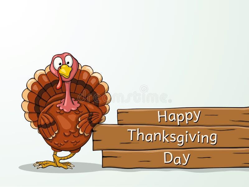 Funny cartoon thanksgiving turkey stock vector illustration of download funny cartoon thanksgiving turkey stock vector illustration of holiday traditional 79562008 m4hsunfo