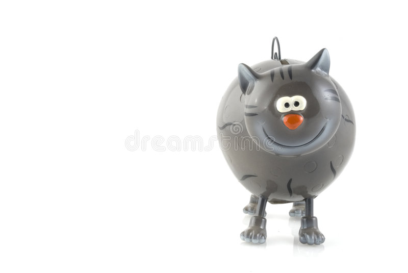 Download Funny cat stock photo. Image of smile, round, funny, smiling - 3003142