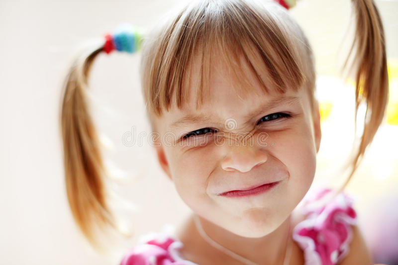 Download Funny child stock image. Image of nice, face, childhood - 10585451