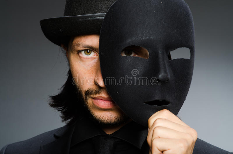 Funny concept stock images