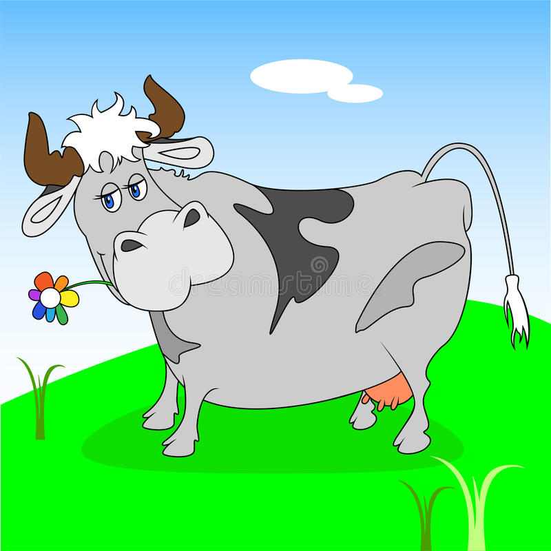 Funny Cow Names - #GolfClub