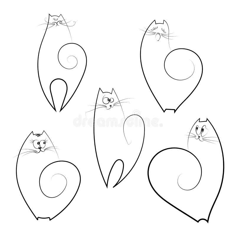Diagram Of Cat Paw