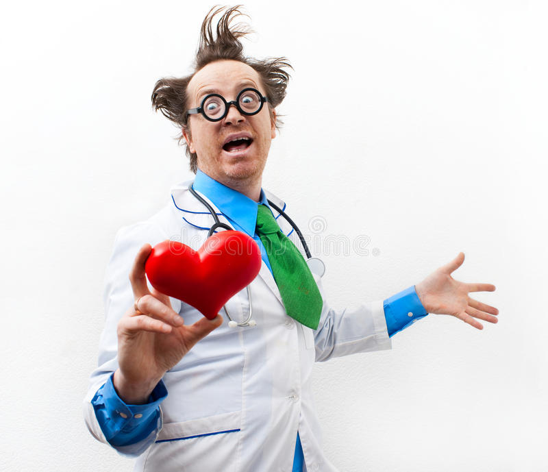 Download Funny doctor stock photo. Image of humor, care, healthy - 29354586