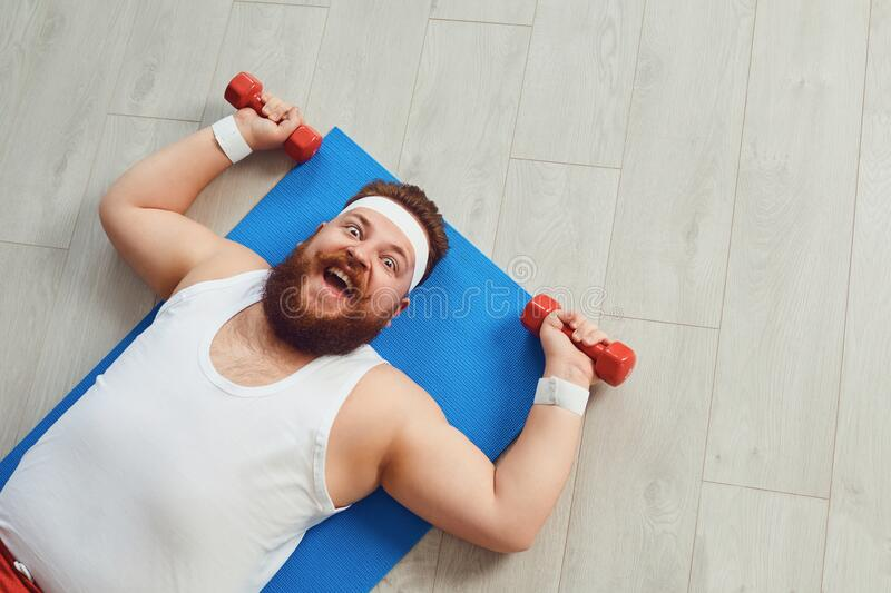 6 933 Workout Funny Photos Free Royalty Free Stock Photos From Dreamstime